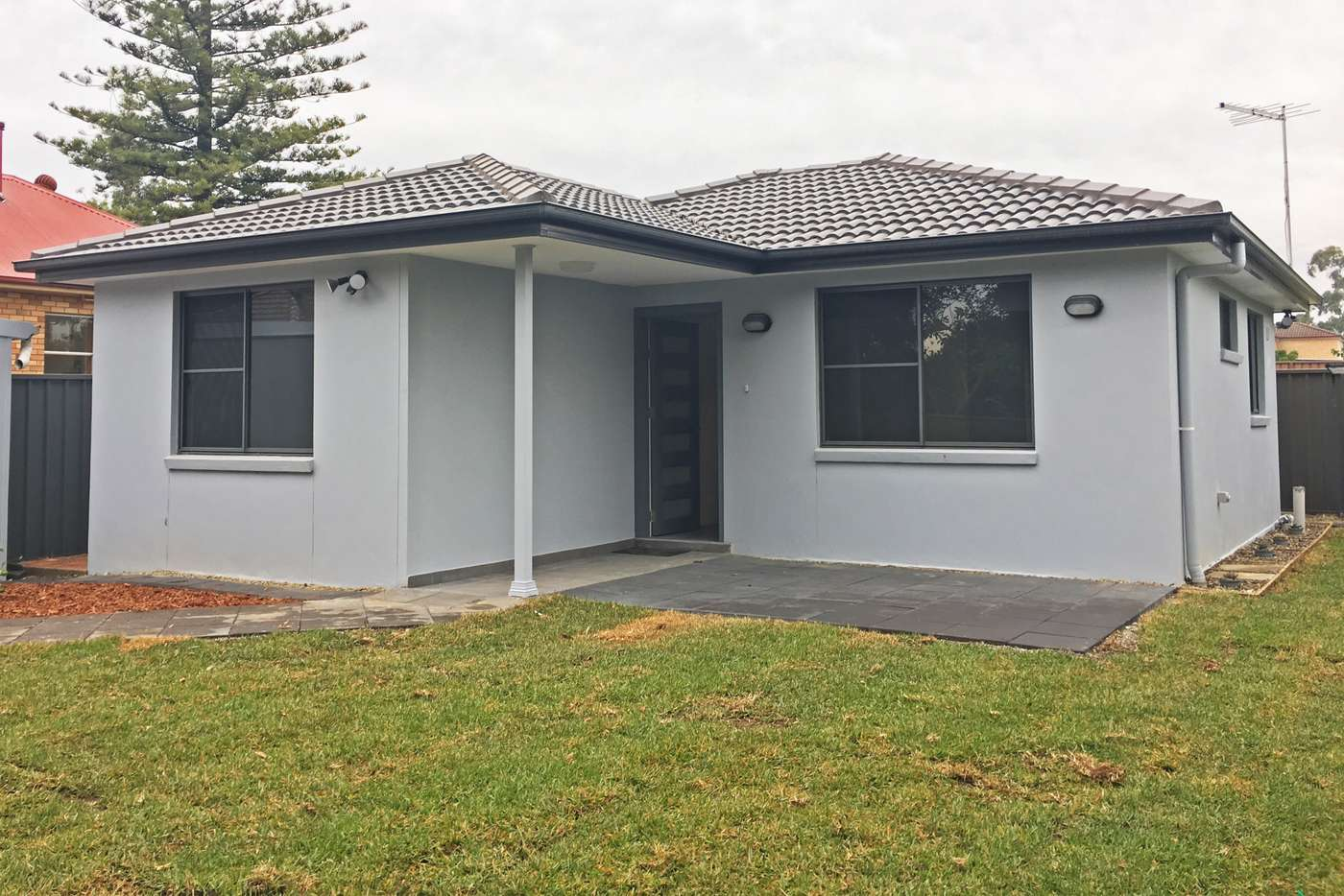 Main view of Homely house listing, 32a Carrington St, Seven Hills NSW 2147