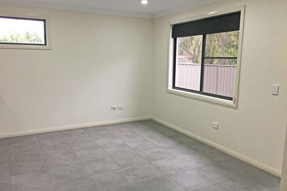 Second view of Homely house listing, 32a Carrington St, Seven Hills NSW 2147