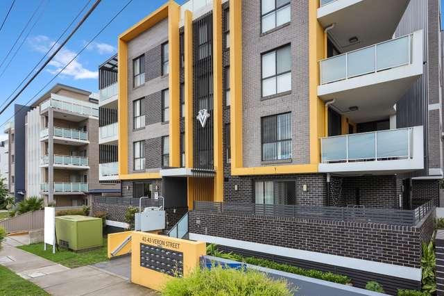 3/41-43 Veron Street, Wentworthville NSW 2145