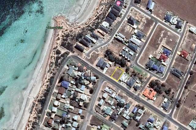 11 Harry's Point Road, Port Hughes SA 5558
