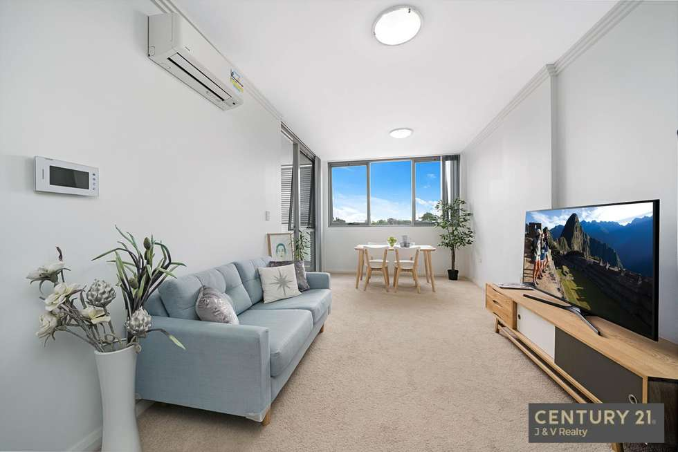 108/450 Peats Ferry Road