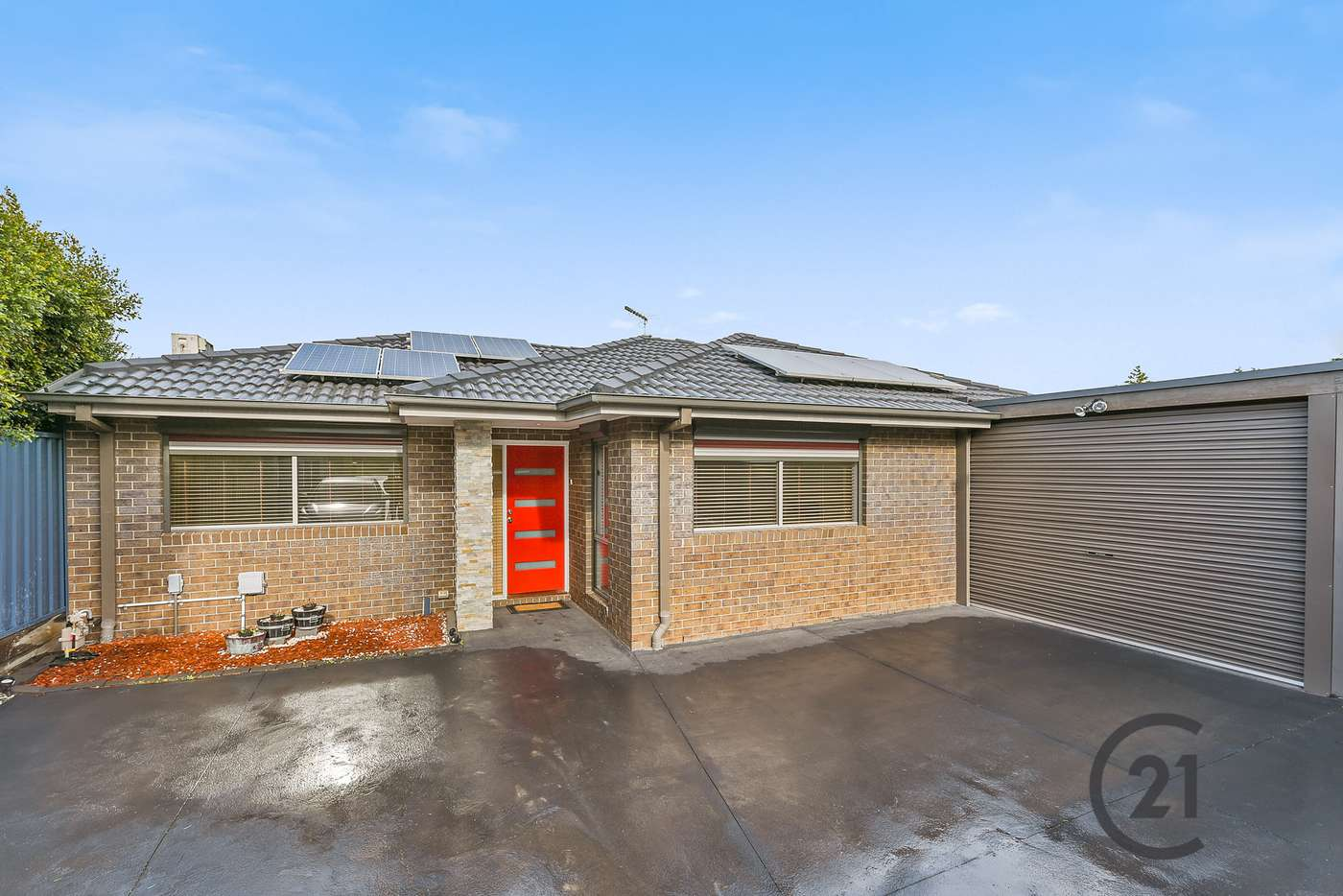 Main view of Homely unit listing, 2/10 Craig Street, Noble Park VIC 3174