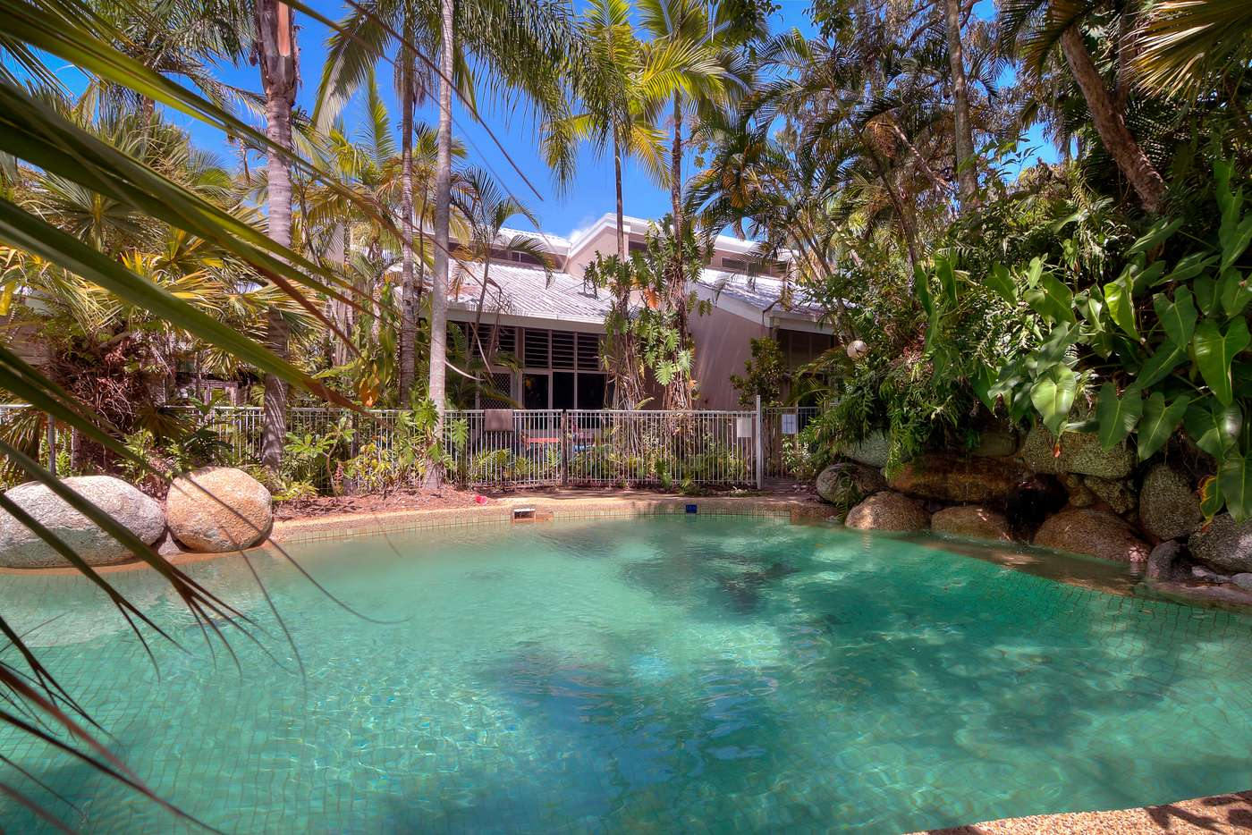 Main view of Homely townhouse listing, 8/25 Langley Road, Port Douglas QLD 4877