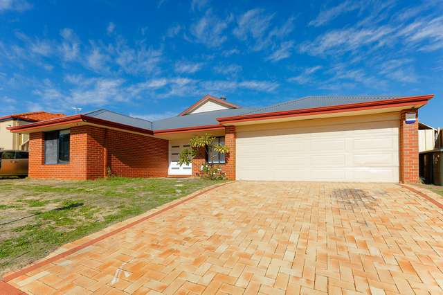8 Skerries Way, Ridgewood WA 6030