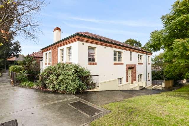 1/97 Bent Street, Neutral Bay NSW 2089