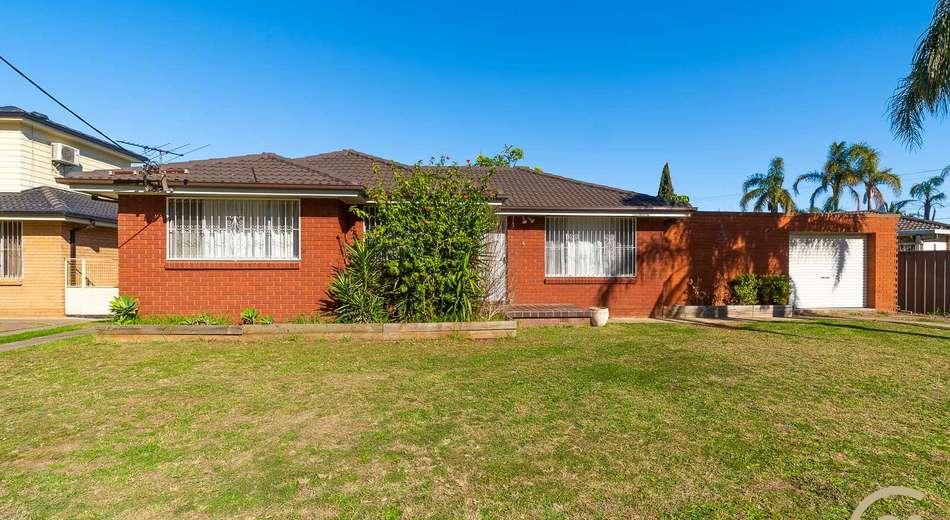 1 Avonlea Street, Canley Heights NSW 2166