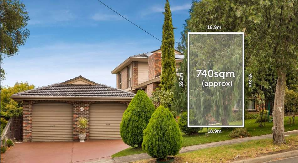 41 Baird Street South, Doncaster VIC 3108