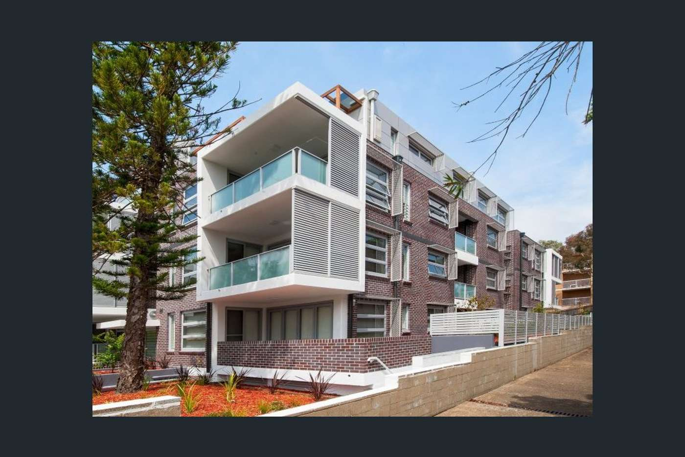 Main view of Homely apartment listing, 7/66-70 Boronia St, Kensington NSW 2033