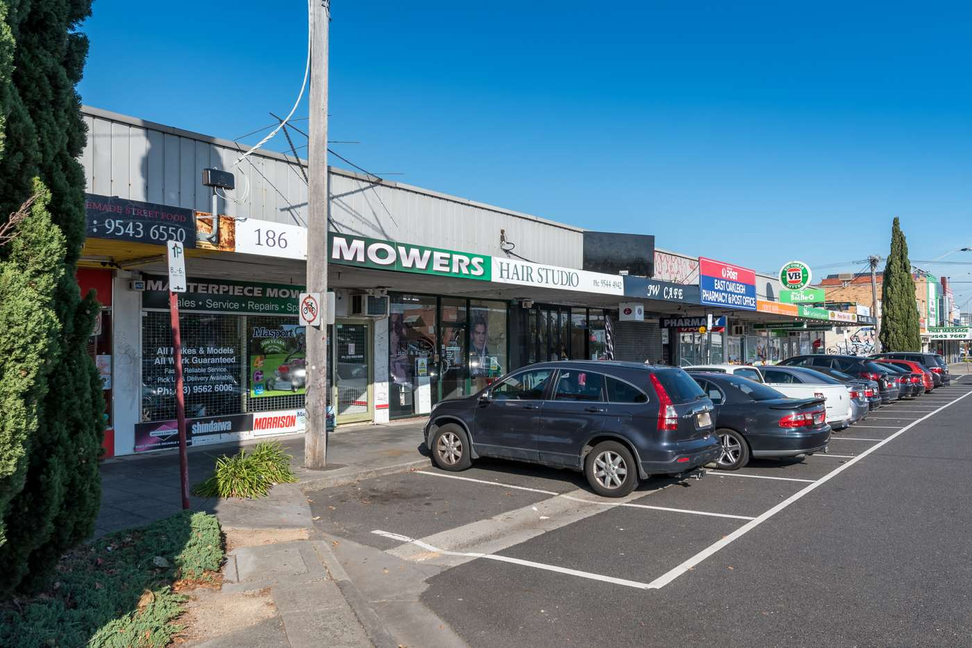 Sixth view of Homely unit listing, 3/11 State Street, Oakleigh East VIC 3166