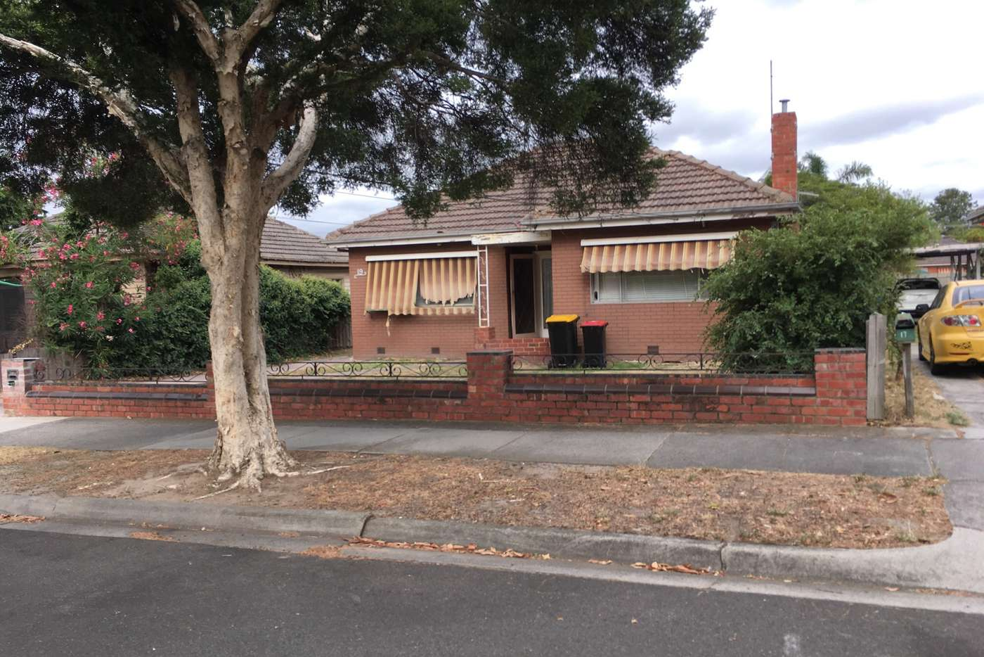 Main view of Homely unit listing, 19A Wattle Street, Springvale VIC 3171