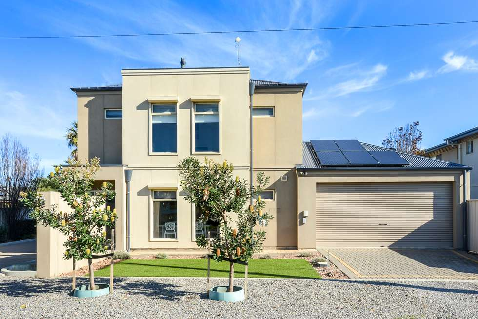 Second view of Homely house listing, 1/2 Whinnerah Avenue, Aldinga Beach SA 5173