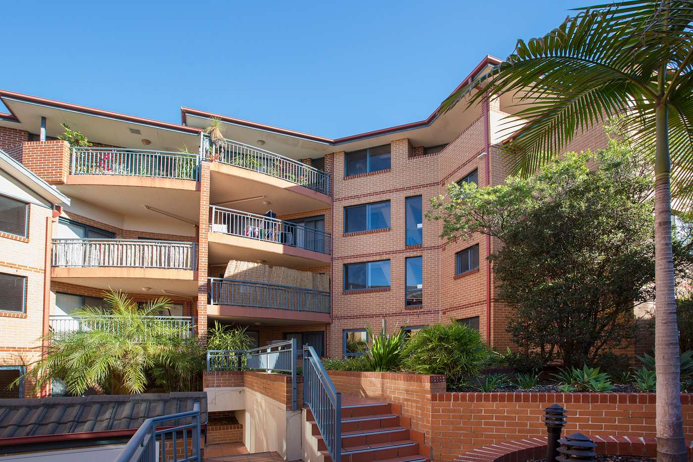 Main view of Homely apartment listing, 38/12-14 Clubb Cr, Miranda, NSW 2228