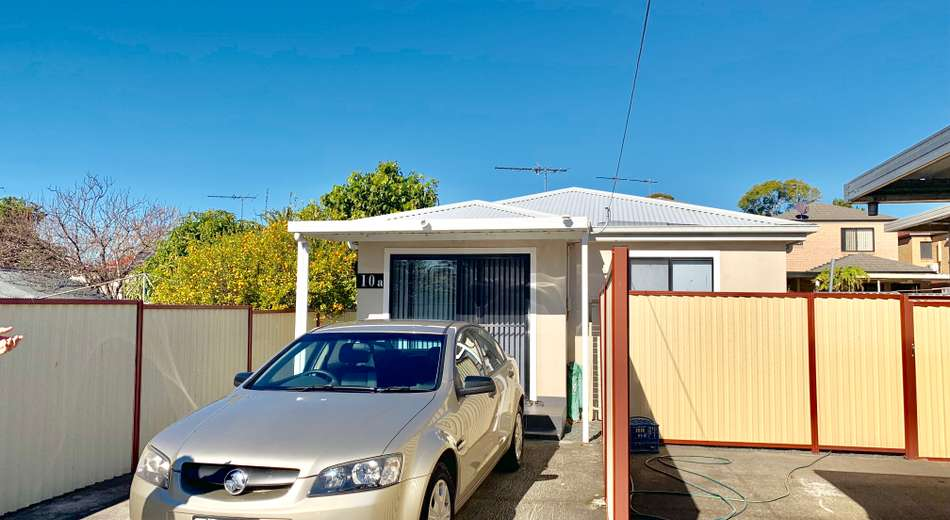 10a George Street, Canley Heights NSW 2166