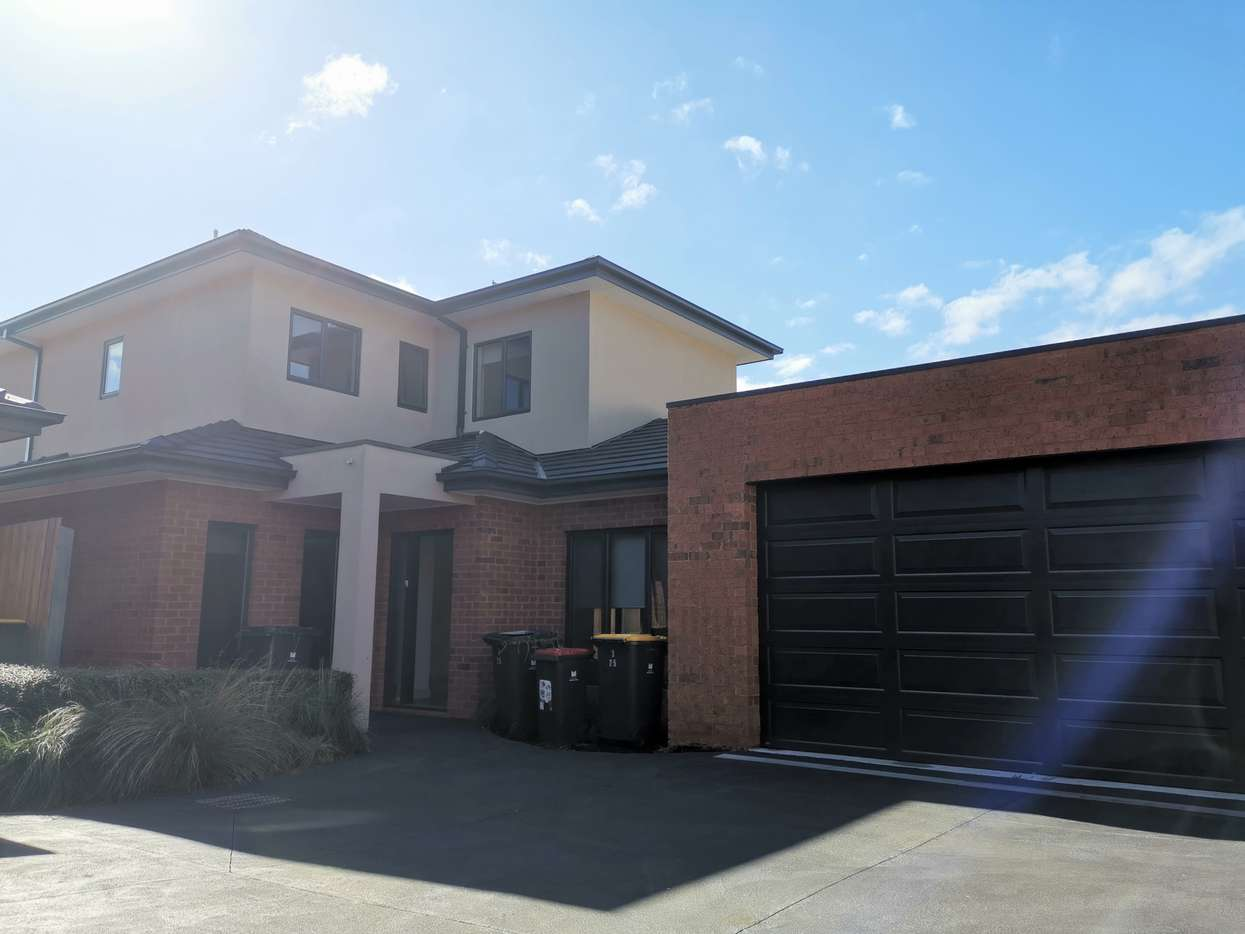 Main view of Homely townhouse listing, 3/25 York Street, Glen Waverley, VIC 3150