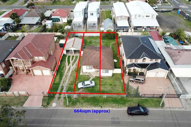 48 Derria Street, Canley Heights NSW 2166