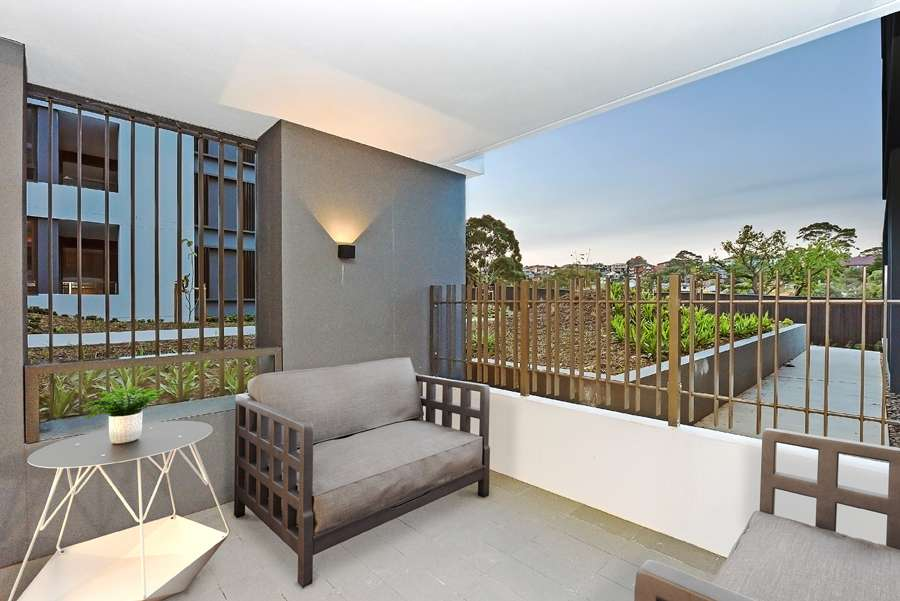 G01e 1 Collingridge Crescent Ryde Nsw 2112 For Rent Homely