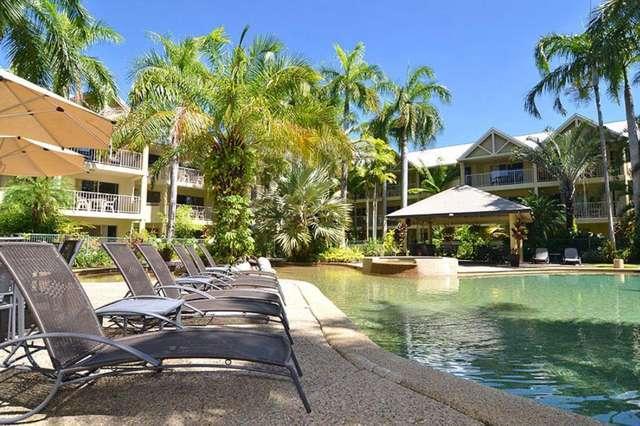 Unit 50 Sands Resort, Port Douglas QLD 4877