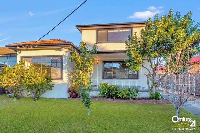15 Percy Street, Fairfield Heights NSW 2165