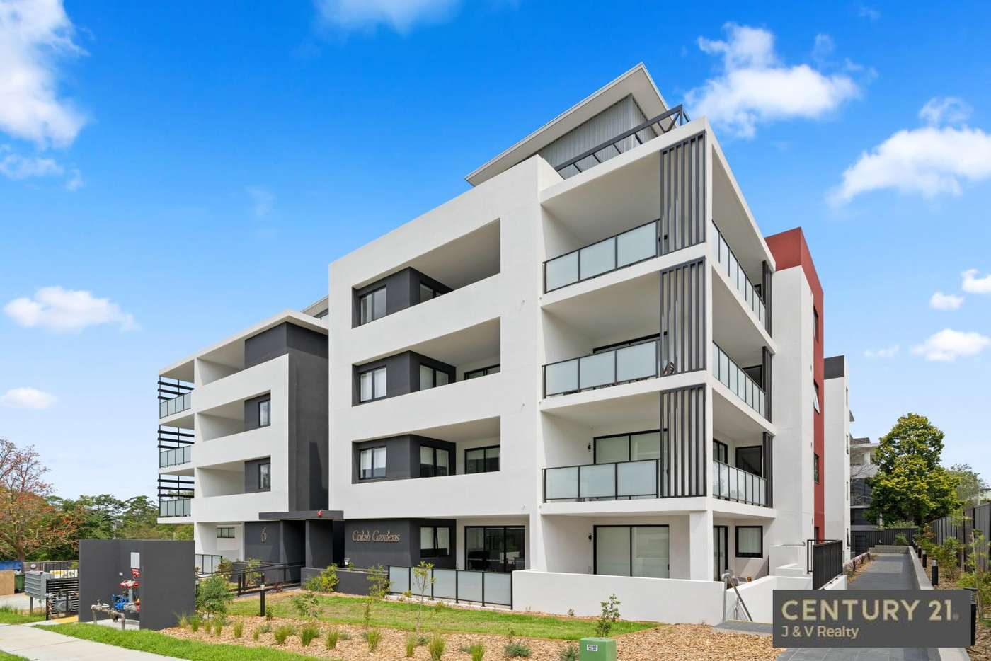 Main view of Homely apartment listing, 6-8 Cowan  Road, Mount Colah NSW 2079