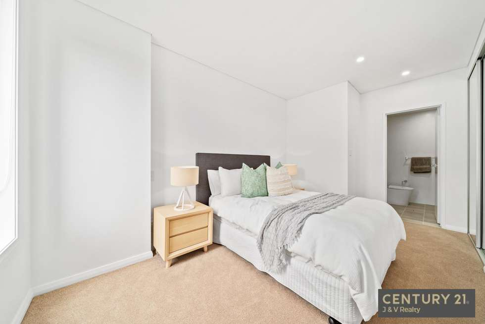Second view of Homely apartment listing, 6-8 Cowan  Road, Mount Colah NSW 2079