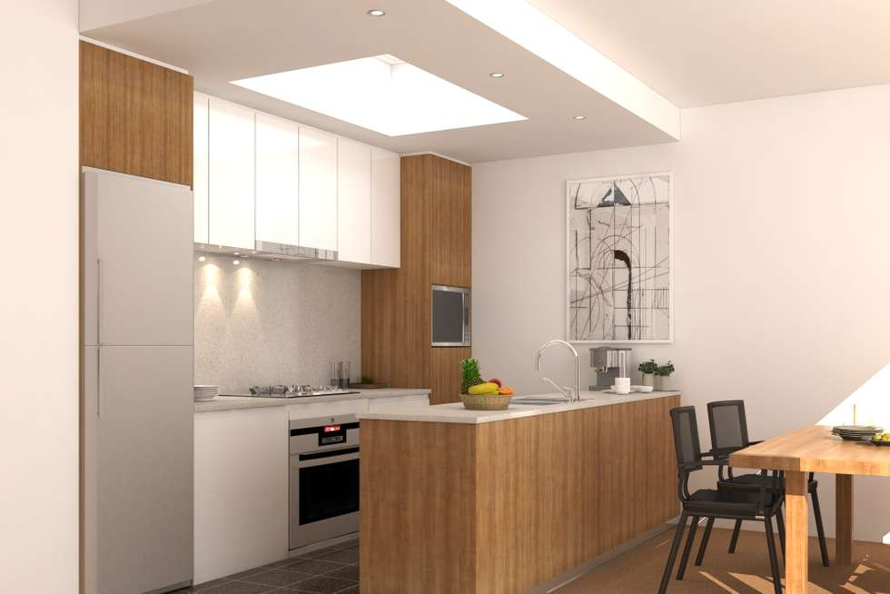 Third view of Homely apartment listing, 6-8 Cowan  Road, Mount Colah NSW 2079