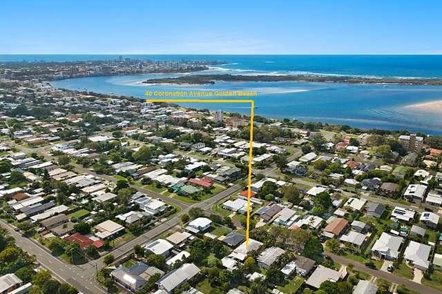 40 Coronation Avenue, Golden Beach QLD 4551