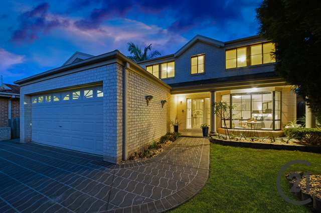 6 Collie Court, Wattle Grove NSW 2173