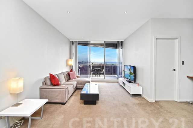 Level 3/41 Terry st, Rozelle NSW 2039