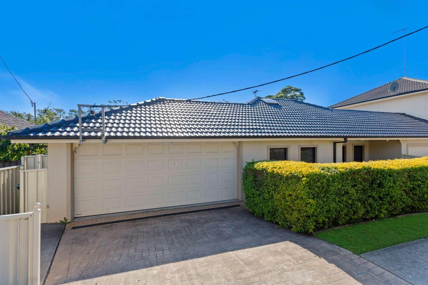 Main view of Homely villa listing, 2/109 Kiora Road, Miranda, NSW 2228
