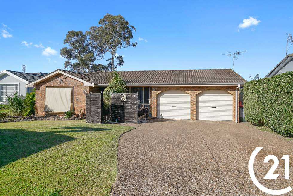 Sold House Lot 4 Heritage Ave, Medowie, NSW 2318 - Oct 25