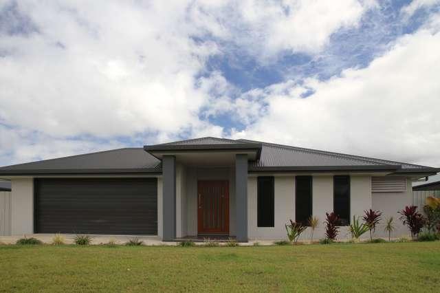 3 Leitrim Court, Parkhurst QLD 4702
