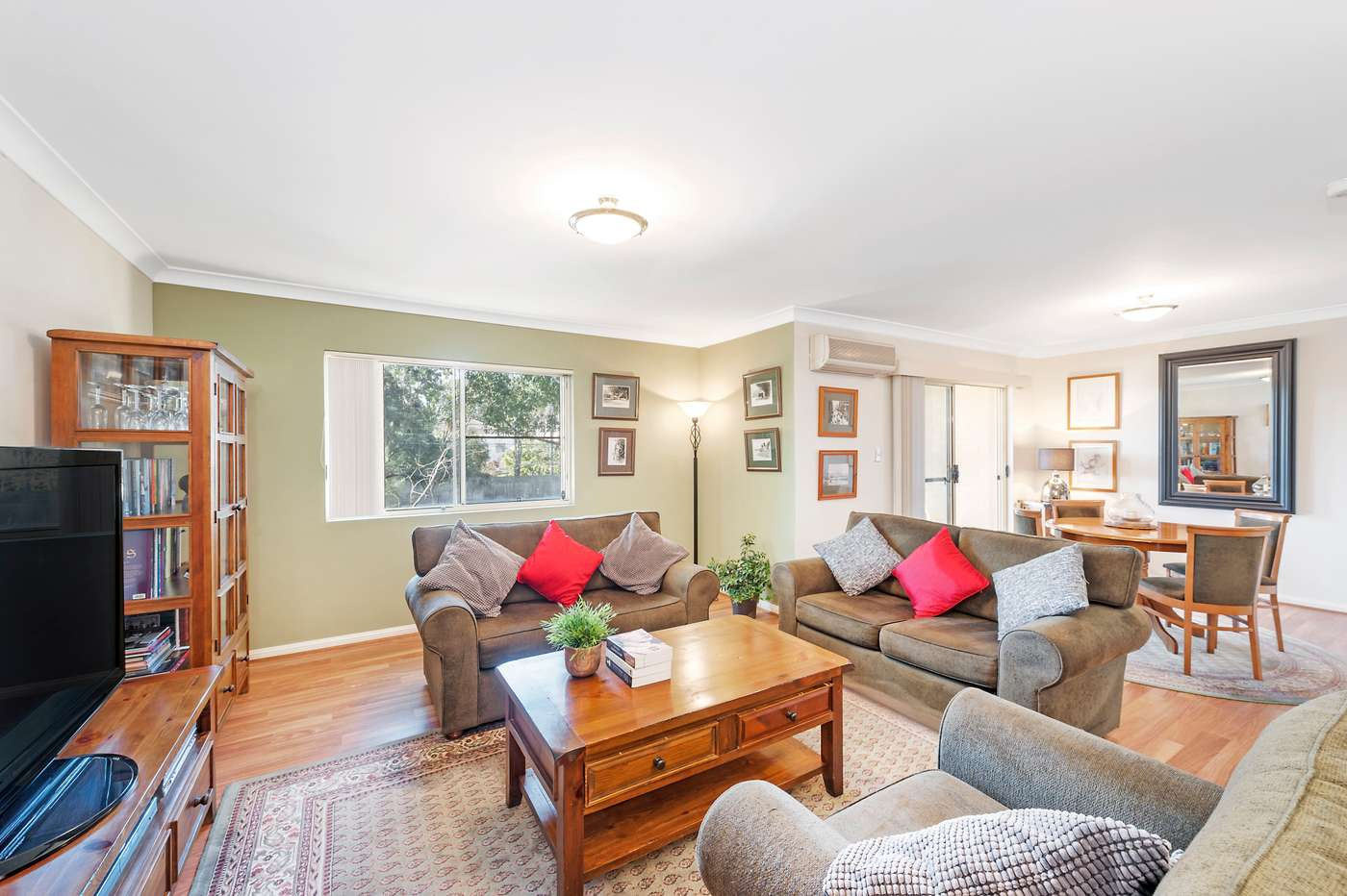 Main view of Homely apartment listing, 13/1 Bradley Place, Liberty Grove, NSW 2138