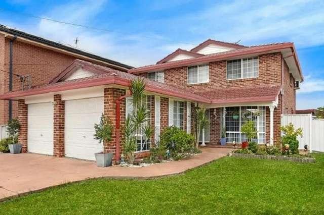 61 Rawson Road, Fairfield West NSW 2165