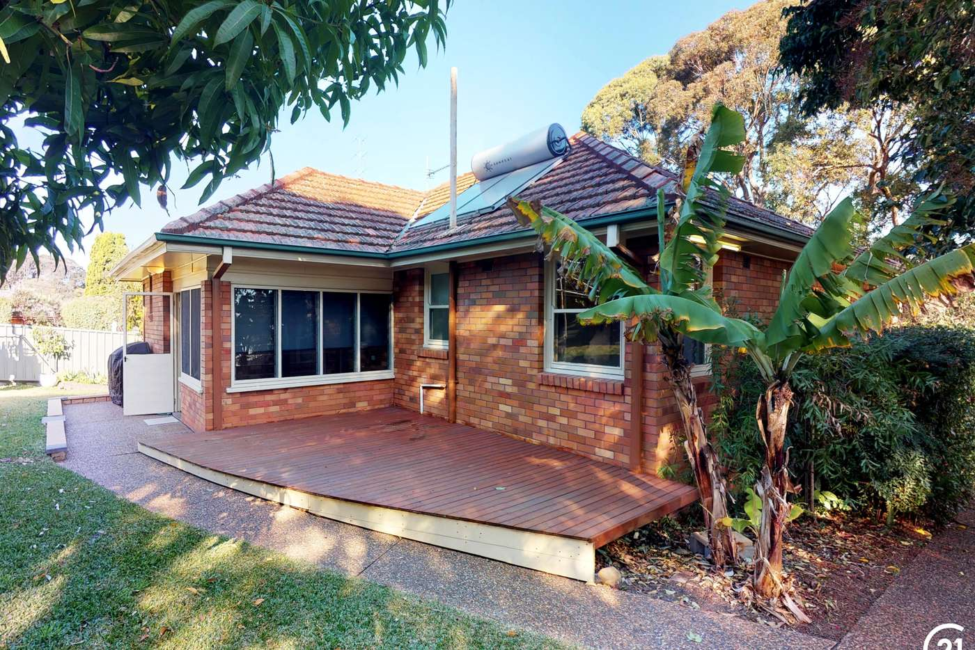 Main view of Homely house listing, 2/41 Warners Bay Road, Warners Bay NSW 2282