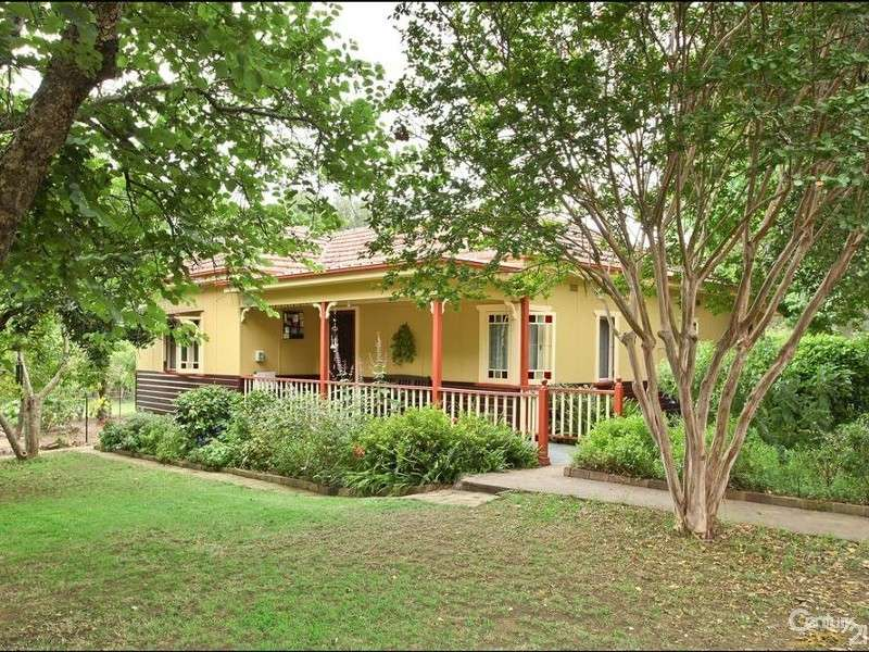 Main view of Homely house listing, 40 O'Connell street, Vineyard, NSW 2765