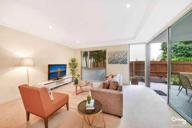 B102/1 Heydon Ave, Warrawee NSW 2074