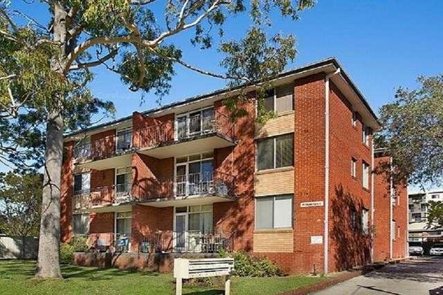 6/19 Chamberlain Street, Campbelltown NSW 2560