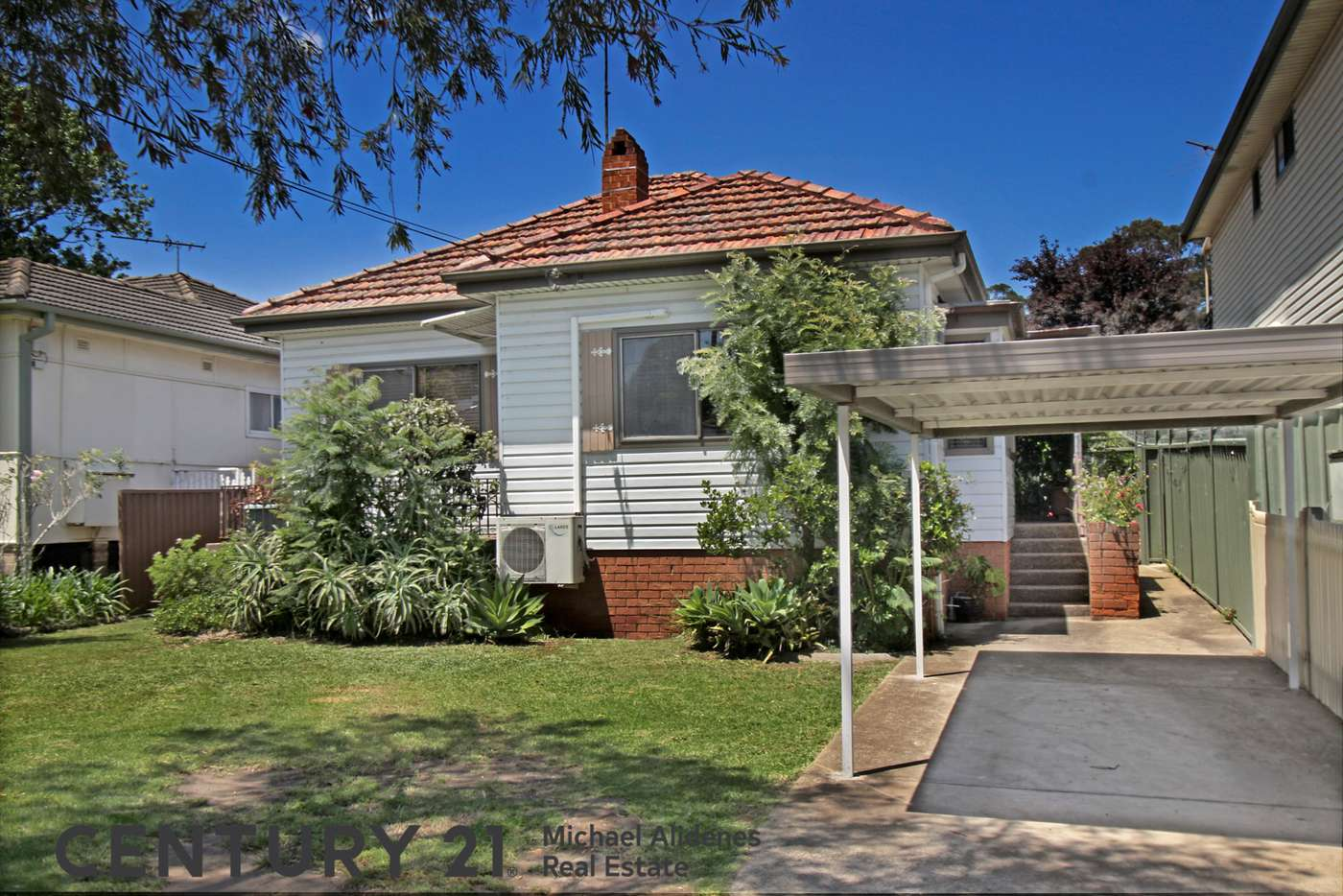 Main view of Homely house listing, 41 Martin Street, Roselands NSW 2196