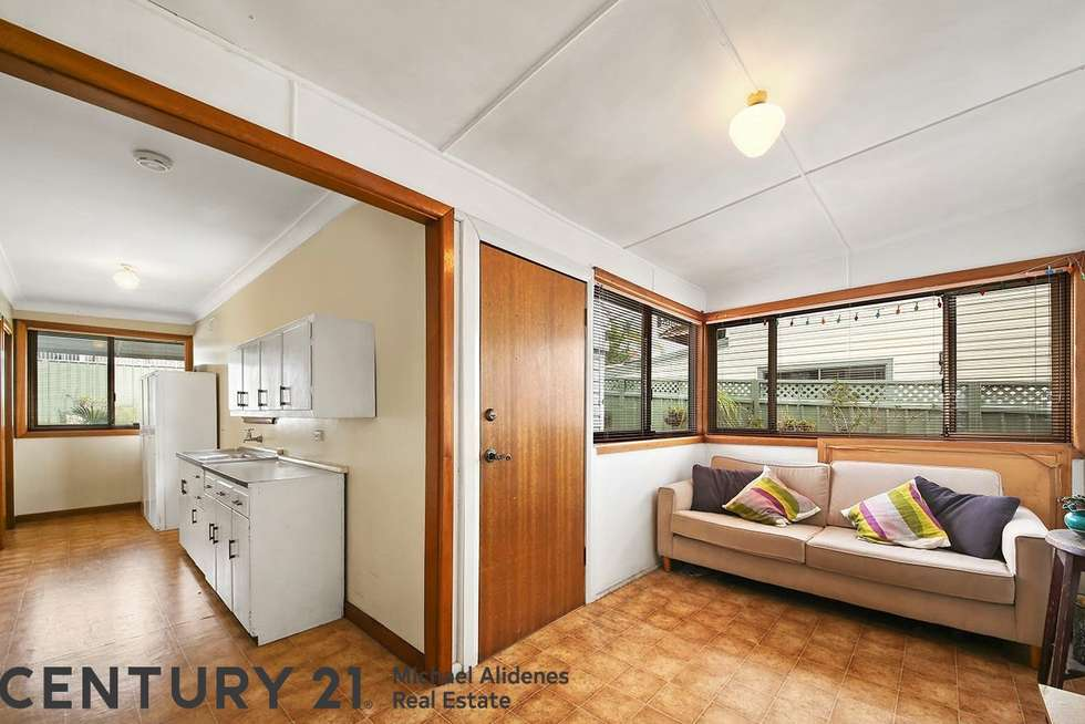 Fourth view of Homely house listing, 41 Martin Street, Roselands NSW 2196