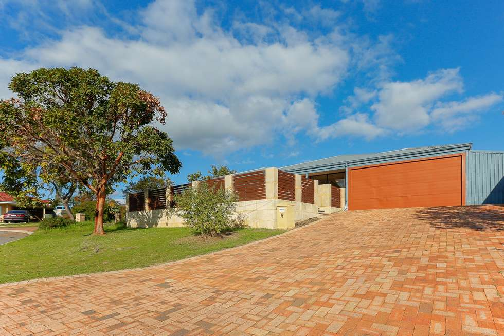 4 Cleland Close, Clarkson WA 6030