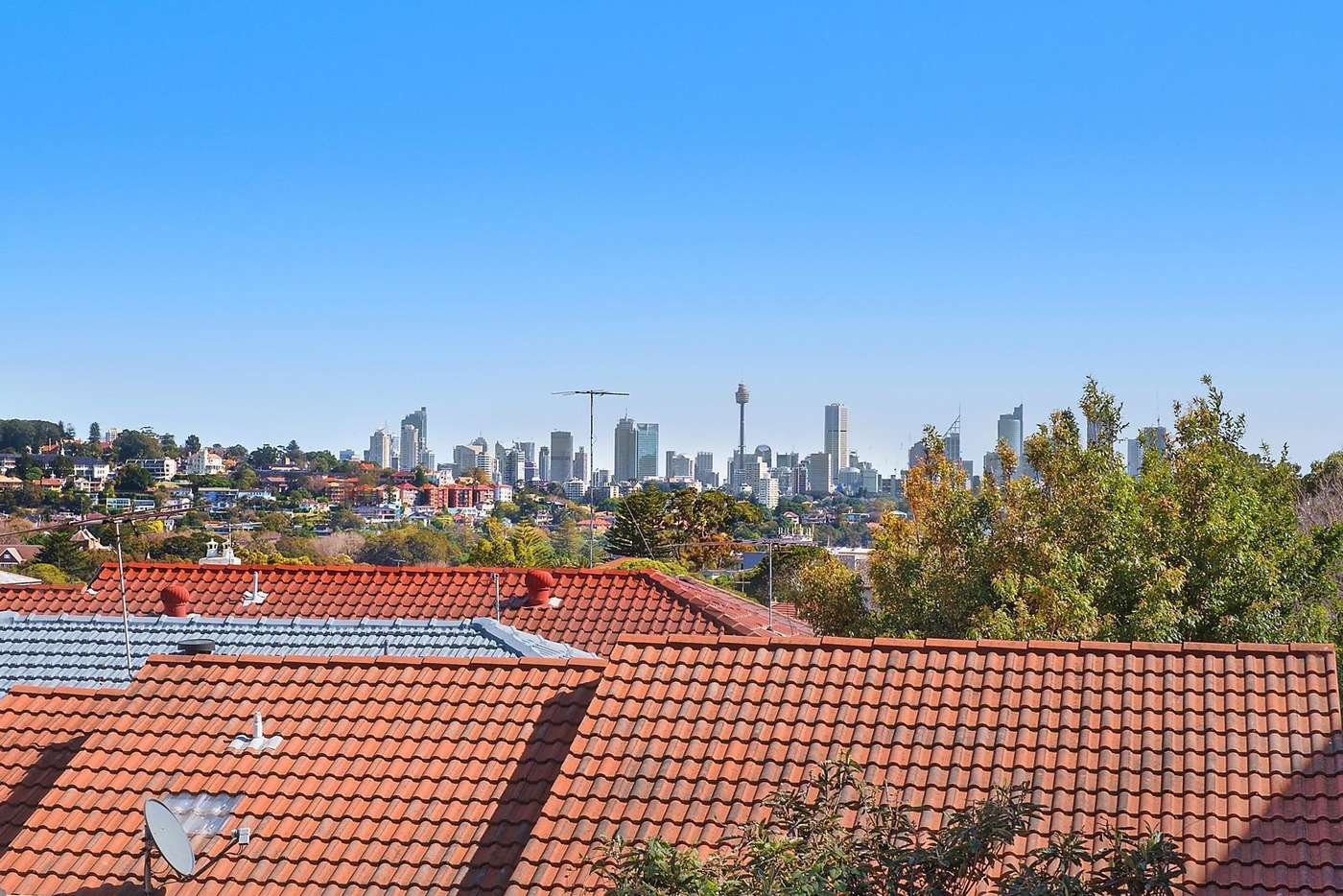 Main view of Homely apartment listing, 23/11-15 Gilbert Street, Dover Heights NSW 2030