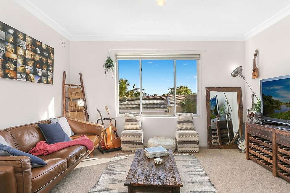 Second view of Homely apartment listing, 23/11-15 Gilbert Street, Dover Heights NSW 2030
