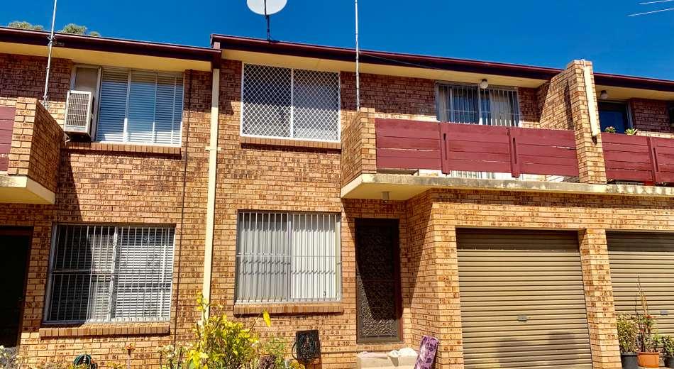 16/9-13 Hill Street, Cabramatta NSW 2166