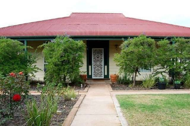 11 Bond Street, Port Augusta West SA 5700