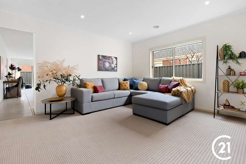 Second view of Homely house listing, 15 Elderberry Way, Pakenham VIC 3810