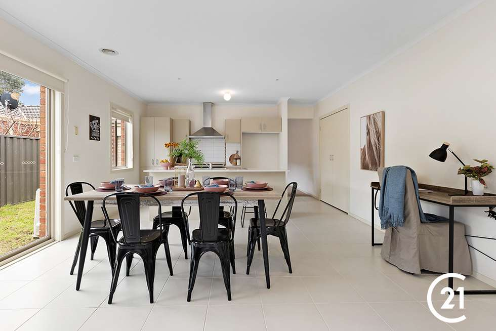 Fourth view of Homely house listing, 15 Elderberry Way, Pakenham VIC 3810