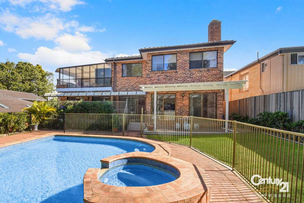 Main view of Homely house listing, 134 Bradfield Road, Lindfield, NSW 2070