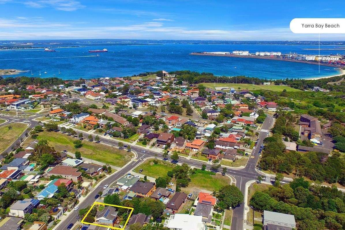 Main view of Homely house listing, 52 Mirrabooka Crescent, Little Bay, NSW 2036