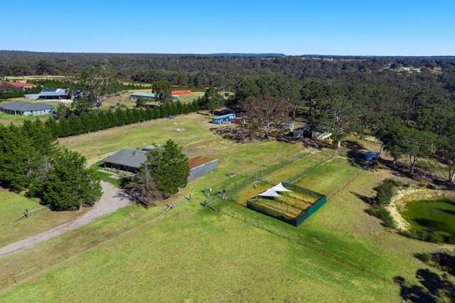 665 Pheasants Nest Road, Pheasants Nest NSW 2574