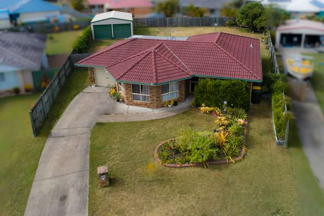23 Magpie Court, Eli Waters QLD 4655